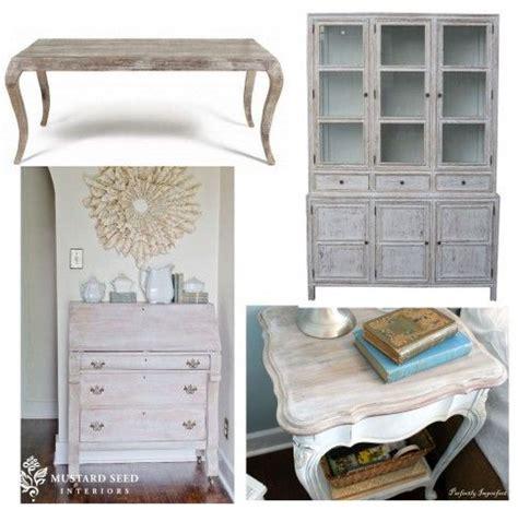 Whitewashing Furniture by Best 25 Whitewashing Furniture Ideas On How