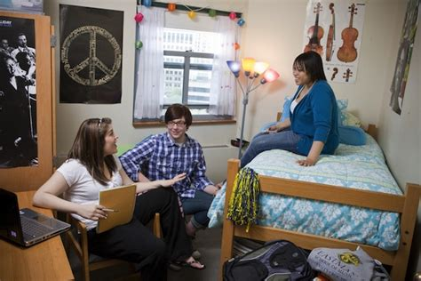 room and board meaning top towns for student housing