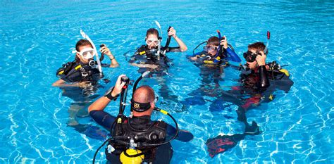 dive courses things to do in valencia spain