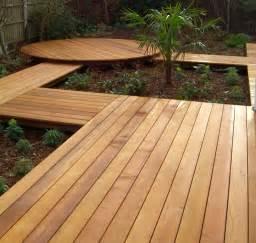 Decking Garden Ideas Back Garden Decking Ideas 171 Margarite Gardens