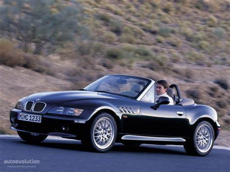 BMW Z3 Roadster (E36) specs   1996, 1997, 1998, 1999, 2000, 2001, 2002, 2003   autoevolution