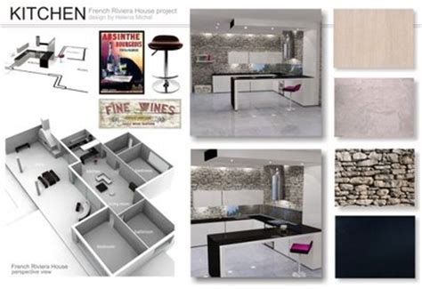 Design Presentation Boards Onlinedesignteacher Interior Design Presentation Board Layout