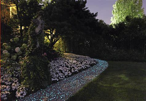 giardini paghera paghera porta il fluo in giardino