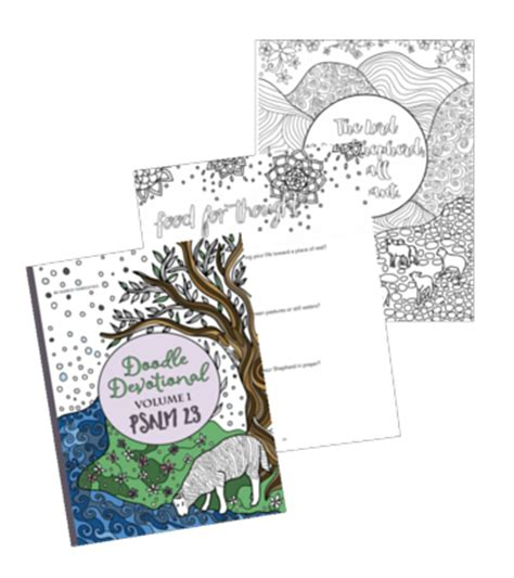 how to create freezer in doodle god free printable psalm 23 doodle devotional coloring pages