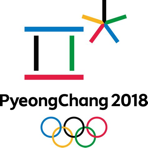 logo language definition what s the meaning of the ㅍ logo for the pyeongchang 2018