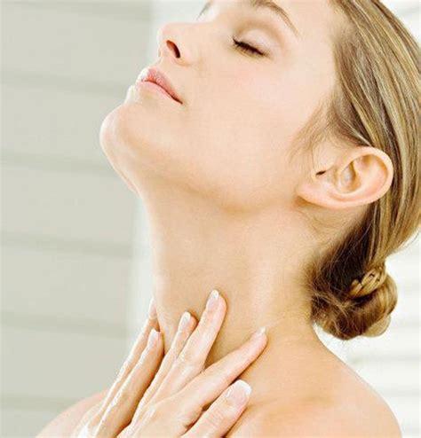 Senam Kecantikan Dan Anti Penuaan cara mencegah penuaan dini di leher ciricara
