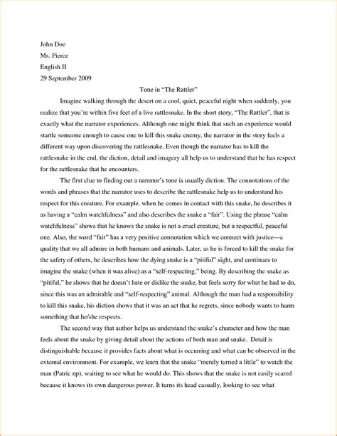 College Entrance Essays Sles college application essay exles