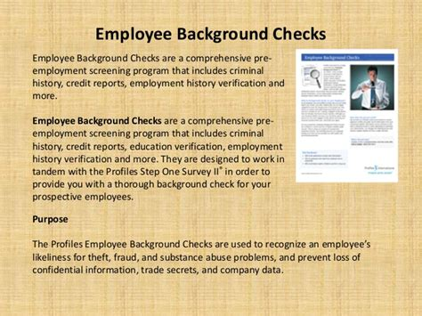 Enannysource Background Check What Is The Purpose Of A Background Check Background Ideas