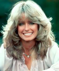farrah fawcett hair cut farrah fawcett