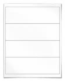 Water Bottle Sheet Template by Free Blank Water Bottle Label Template Wl 5960
