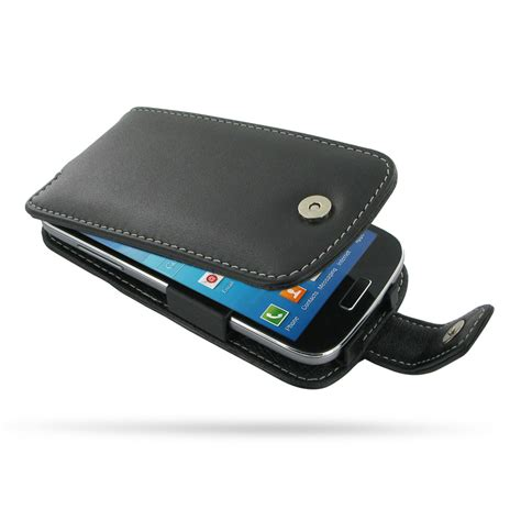 Casing Hp Galaxy Mini samsung galaxy s4 mini leather flip cover pdair sleeve pouch