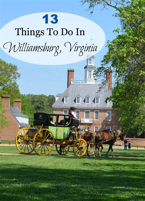 a2 williamsburg virginia guide things to do in williamsburg virginia