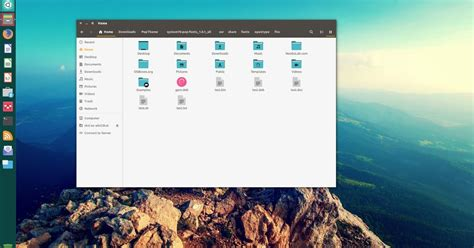 theme maker for linux pop theme suite make your ubuntu linux look like system76