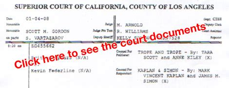 K Fed To Continue Joint Custody by K Fed To Keep Sole Custody Of Brit Loses Visitation