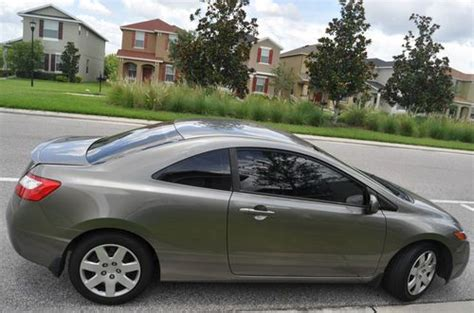 2006 honda civic lx coupe for sale find used 2006 honda civic lx coupe 2 door 1 8l in