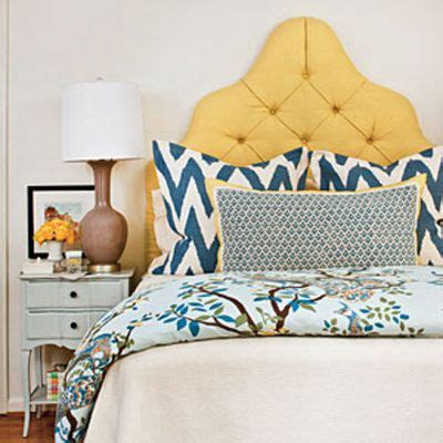 yellow and blue bedroom 1000 ideas about blue yellow bedrooms on pinterest 17894 | 1f18568c99b37c2f432939442d5f3819