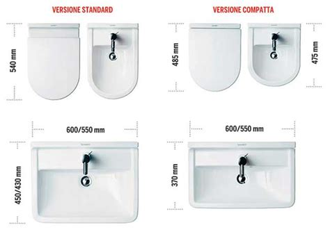 misure minime per un bagno dimensioni minime bagno come gestire al meglio lo spazio