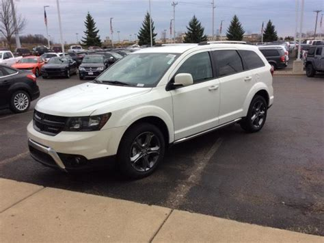 dodge crossroad 2017 2017 dodge journey crossroad plus