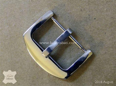 Harga Pen Belt buckle jam str 025 kulitnabati bahan kulit nabati