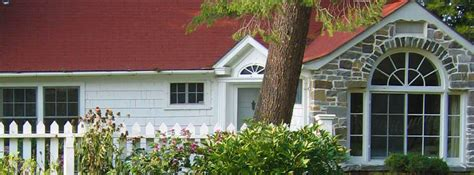 Basin Harbor Club Cottages by Lake Chlain Vacation Rental Basin Harbor Club