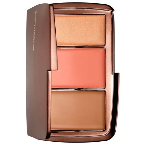 sheer color hourglass illume sheer color trio for summer 2016