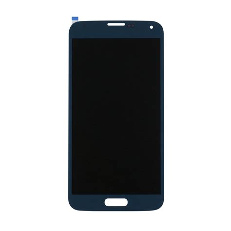 Samsung Touch Blue galaxy s5 electric blue lcd and touch screen assembly