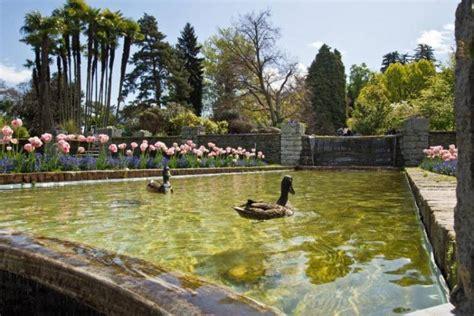giardini botanici di villa taranto aperti dal 15 marzo i giardini botanici di villa taranto