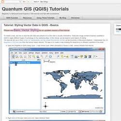 tutorial quantum gis bahasa indonesia qgis tutorials pearltrees