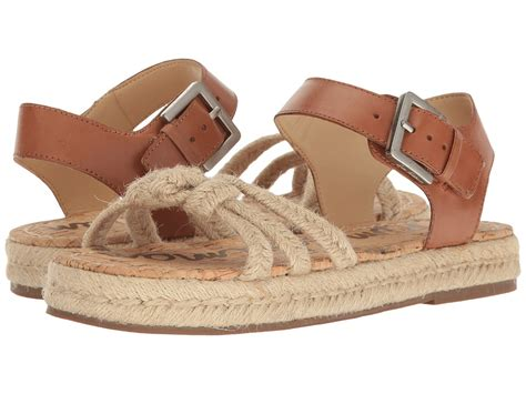Sendal Wedges Spons Carry sandals sam edelman heelsconnect is your go to source for shoes we carry