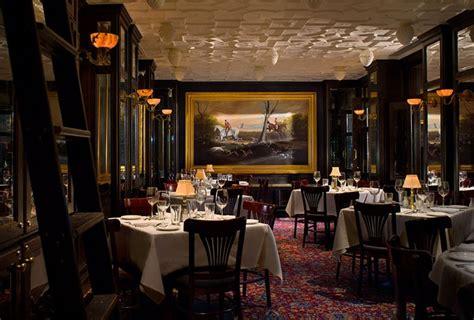 Dinner Boston - the capital grille dinner in boston