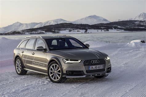 Audi A6 Facelift 2015 by 2015 Audi A6 Facelift Autos Post