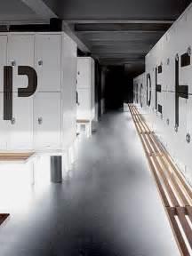 Bench Lockers 86 Best Locker Rooms Images On Pinterest