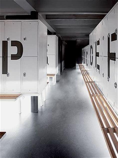 87 best Locker Rooms images on Pinterest   Changing room