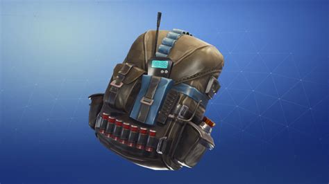 fortnite bug du sac  dos millenium