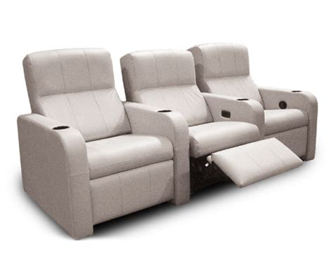 theater reclining sofa reclining theater sofa palliser 41952 elite home theater