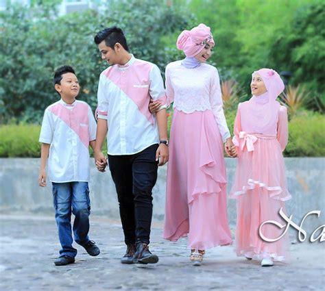 Gamis Ayudia Rania Dusty Pink sarimbit keluarga gamis pesta sweet family anggun