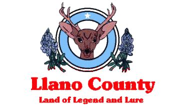 Llano County Records Llano County