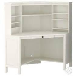 bureau d angle ikea blanc achat vente neuf d occasion