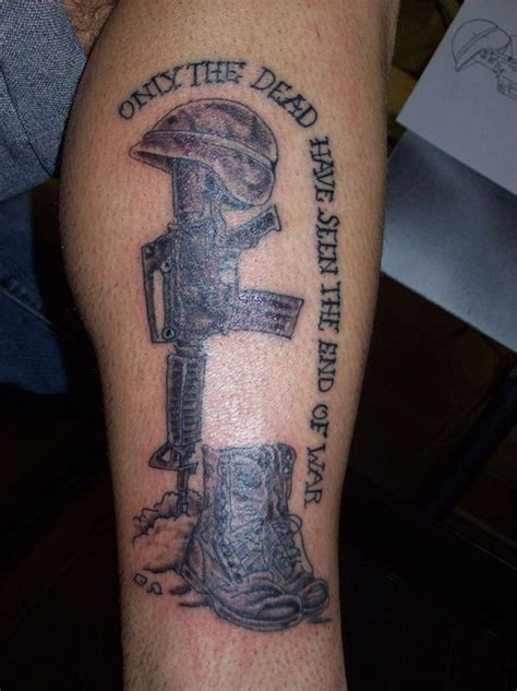 tatuajes militares batanga