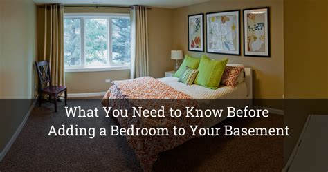 do basement bedrooms need a window what do you in your bedroom basement window requirements what you need to know before