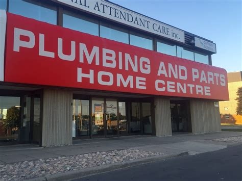 Plumbing Supplies Winnipeg by Plumbing Parts Home Centre Whitby On 1650 Dundas St