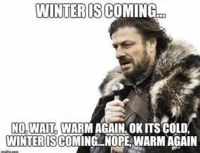 Memes About Winter - winter monday memes my no guilt life my no guilt life