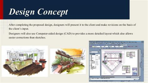 concept design definition interior architecture drawing