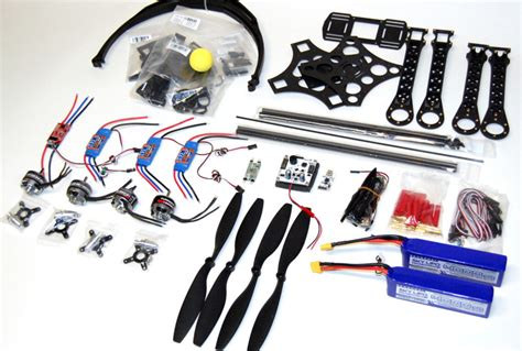 membuat drone diy quadcopter parts what are they and what do they do
