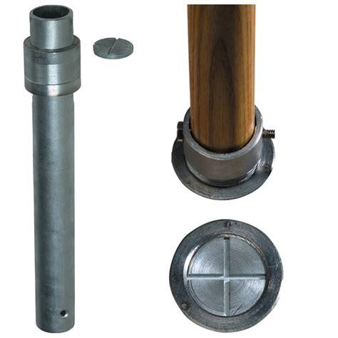 "In Ground Umbrella Sleeve (Aka ""Gopher Sleeve"") 1.5"" Pole"