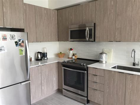 A Peek Inside My Small and Simple Kitchen   Cait Flanders