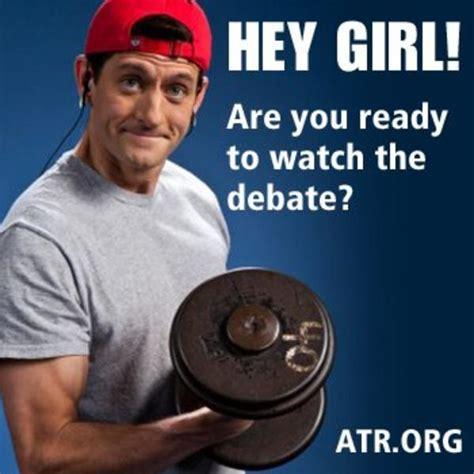 Paul Ryan Meme - image 416267 hey girl it s paul ryan know your meme