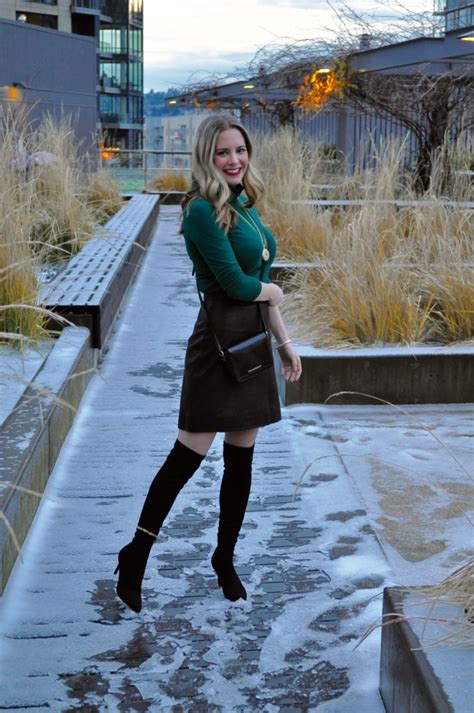 leather skirt confessions of a product junkie