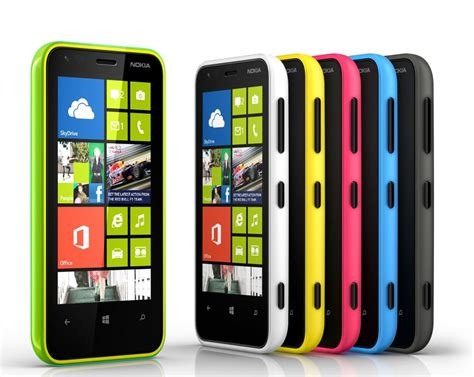 Hp Nokia Windows8 nokia uncloaks lumia 620 a budget 249 windows 8 mobe