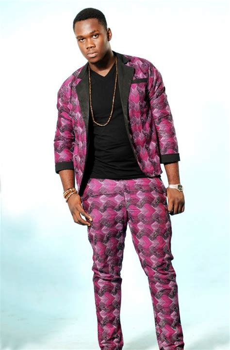 Male Ankara Wears | 20 ankara styles for the fashionable men beautiful nigeria